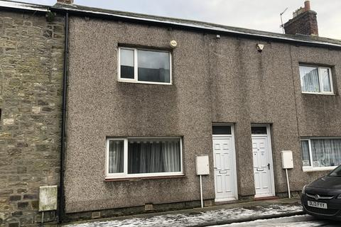 1 bedroom terraced house to rent - Henderson Street, Amble, Northumberland