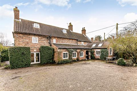 5 bedroom detached house for sale - Fairham, 32 High Street, Swinderby, Lincoln, LN6