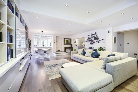 3 bedroom flat for sale - Eardley Crescent, London, SW5