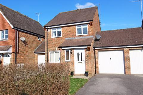 3 bedroom detached house for sale - Dunlop Close, Sayers Common,