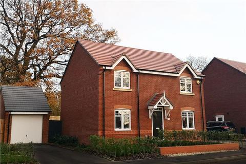 3 bedroom detached house for sale - Plot 108, Drayton at Montgomery Grange, Arras Boulevard, Hampton Magna CV35