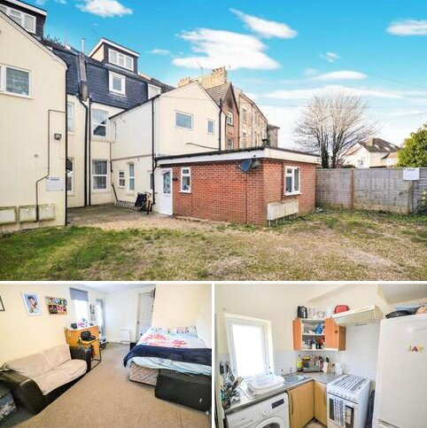 Studio for sale - 23 The Crescent, Boscombe, Dorset
