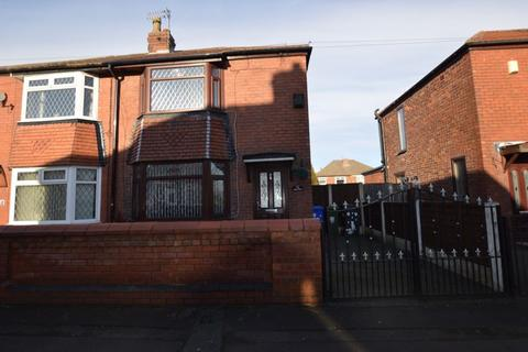 2 bedroom property for sale - Norlan Avenue, Manchester