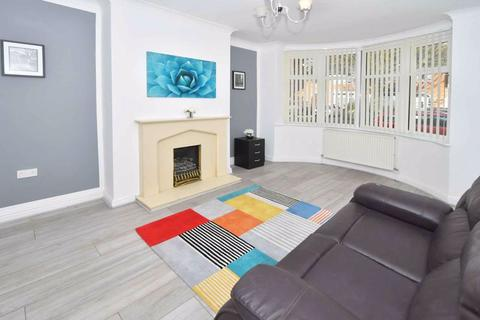 4 bedroom property to rent - Newly refurbished 4 bedroom semi detached property for students/professional sharers