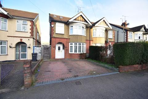4 bedroom semi-detached house for sale - Park Street, Luton