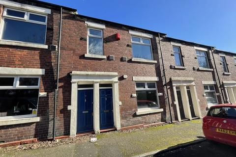 2 bedroom apartment to rent - * AVAILABLE NOW * Brinkburn Street, Wallsend