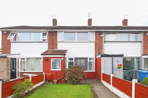 2 bedroom terraced house to rent - Buttermere Road, Partington, Manchester, M31