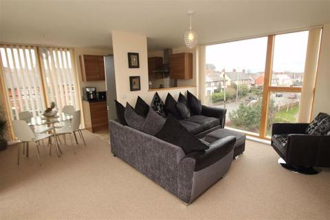2 bedroom flat to rent - The Carriages, Oswestry, Shropshire