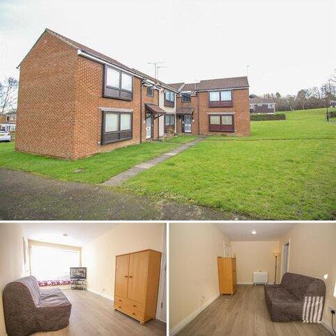 Studio for sale - Ebchester Court, Newcastle Upon Tyne