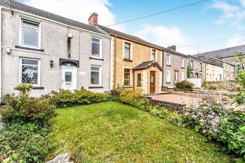 3 bedroom terraced house for sale - Llangyfelach Road, Treboeth
