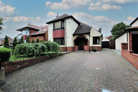 3 bedroom detached house for sale - The Grove, Hartlepool
