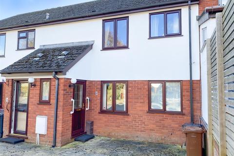 2 bedroom apartment for sale - Borough Park Road, Totnes