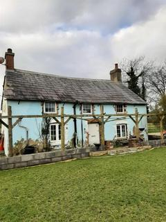 3 bedroom property with land for sale - Manordeilo, Llandeilo