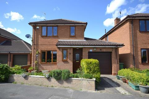 4 bedroom detached house to rent - Tansley Lane, HORNSEA