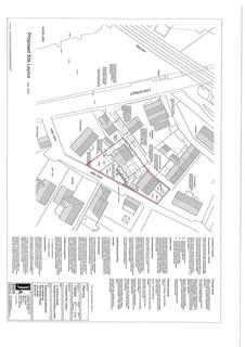 Land for sale - Low Street, Brotherton, Knottingley