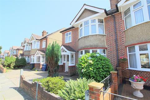 3 bedroom semi-detached house to rent - Burnham Way, London