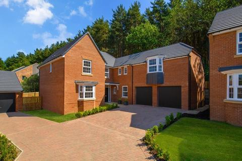 5 bedroom detached house for sale - Plot 63, Arbury at Woodland Rise, Corbridge Road, Hexham, HEXHAM NE46
