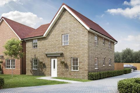 4 bedroom detached house for sale - Plot 51, Alderney at Elwick Gardens, Riverston Close, Hartlepool, HARTLEPOOL TS26