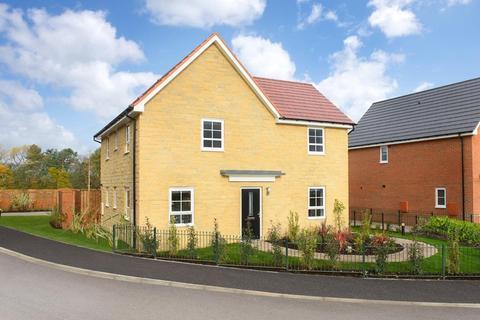 4 bedroom detached house for sale - Plot 51, Alderney at Elwick Gardens, Riverston Close, Hartlepool, HARTLEPOOL TS26
