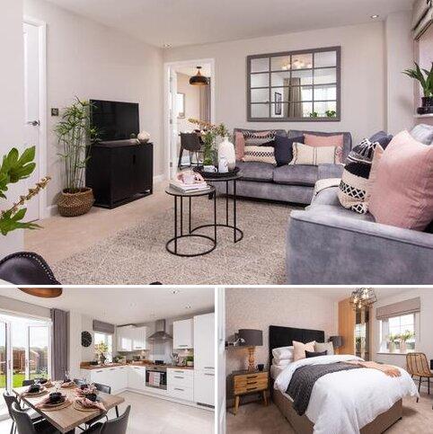 3 bedroom semi-detached house for sale - Plot 97, Maidstone at Deram Parke, Prior Deram Walk, Canley, COVENTRY CV4