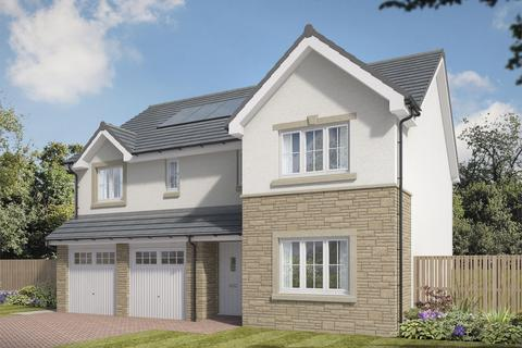 4 bedroom detached house for sale - Plot 77, The Burgess at Alder Gate, Off Cardross Road, Helensburgh G84