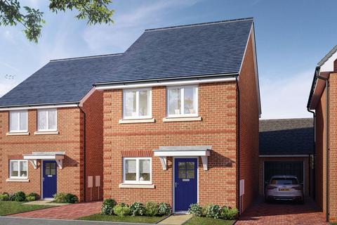 3 bedroom detached house for sale - Plot 80, The Drover at Buckthorn Grange, Scotts Farm Road, Ewell KT19