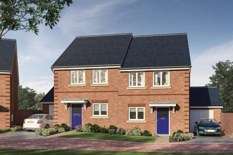 3 bedroom semi-detached house for sale - Plot 105, The Drover at Buckthorn Grange, Scotts Farm Road, Ewell KT19