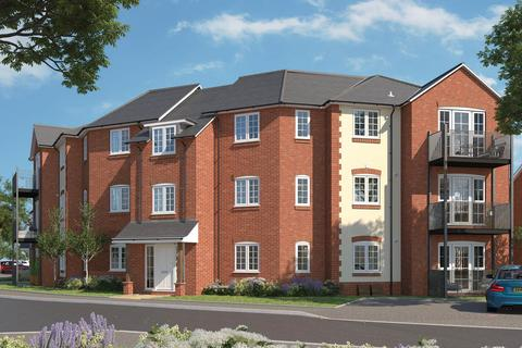 2 bedroom apartment for sale - Plot 38, The Goldfinch at Cathedral Park, Bartholomews, Bognor Road, Chichester PO19
