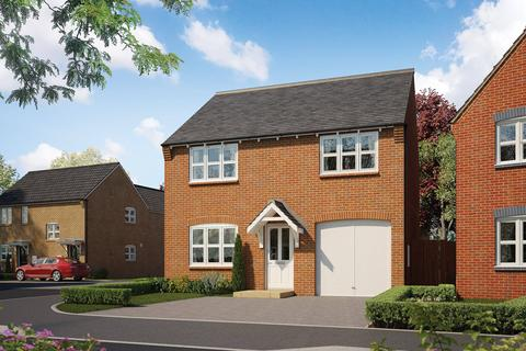 4 bedroom detached house for sale - Plot 5, The Dalby at Cuttle Brook, Infinity Park Way, Chellaston DE73