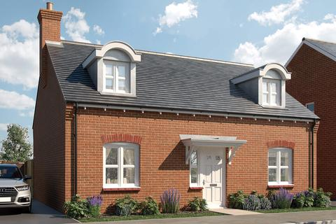 2 bedroom bungalow for sale - The Bowden at Waltham Heights, Melton Road, Waltham On The Wolds LE14