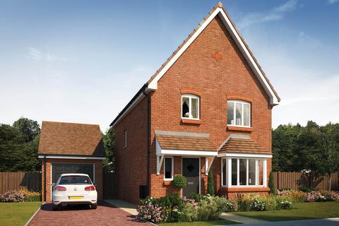 3 bedroom detached house for sale - Plot 88, The Chandler at Hatfield Grove, Station Road, Hatfield Peverel CM3