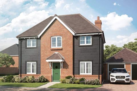 3 bedroom detached house for sale - Plot 54, The Carpenter at Kingsland Gate, London Road, Hassocks BN6