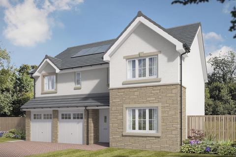 4 bedroom detached house for sale - Plot 15, The Burgess at Landsdale, Newlands Road, East Kilbride G75