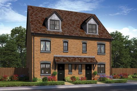 4 bedroom semi-detached house for sale - Plot 6, The Wainwright at Stanegate Manor, Milkwell Lane, Corbridge NE45