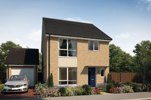 3 bedroom detached house for sale - Plot 41, The Mason at Buckthorn Grange, Scotts Farm Road, Ewell KT19