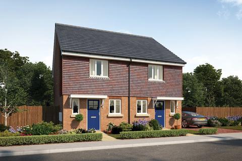 2 bedroom terraced house for sale - Plot 108, The Potter at Buckthorn Grange, Scotts Farm Road, Ewell KT19