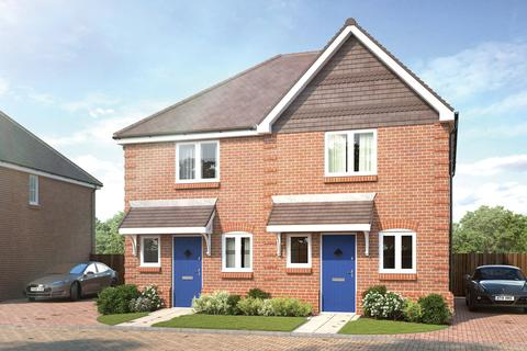 2 bedroom semi-detached house for sale - Plot 90, The Potter at Kingsland Gate, London Road, Hassocks BN6