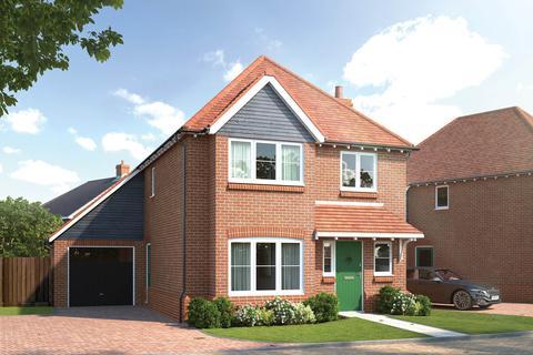 4 bedroom detached house for sale - Plot 87, The Scrivener at Kingsland Gate, London Road, Hassocks BN6