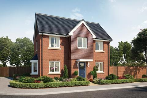 3 bedroom semi-detached house for sale - Plot 101, The Thespian at Buckthorn Grange, Scotts Farm Road, Ewell KT19