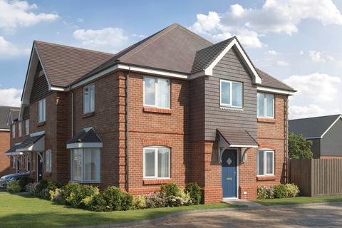 3 bedroom detached house for sale - Plot 92, The Thespian at Kingsland Gate, London Road, Hassocks BN6