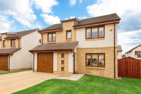 4 bedroom detached house for sale - Granary Wynd, Monikie, Dundee, DD5