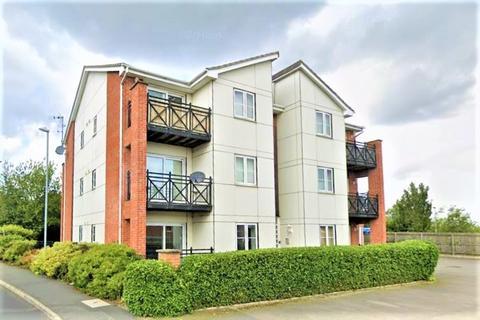 1 bedroom ground floor flat for sale - The Oaks, Middleton, Leeds