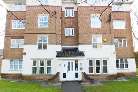 2 bedroom flat for sale - Princeton Close, Salford