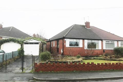 2 bedroom semi-detached bungalow for sale - Rishworth Drive, Manchester