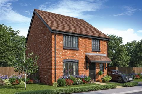 4 bedroom detached house for sale - Plot 16, The Reedmaker at Northdene, Billymill Lane, North Shields NE29