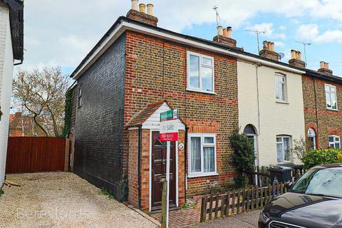 2 bedroom semi-detached house for sale - Wantz Road, Maldon, Essex, CM9