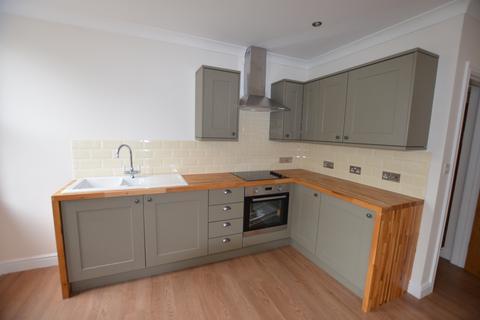 1 bedroom apartment to rent - 26 Horse Fair, Banbury  OX16