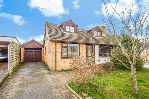 4 bedroom semi-detached bungalow for sale - Middleton Cheney,  Oxfordshire,  OX17