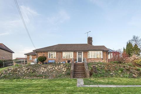4 bedroom detached bungalow for sale - Church Lane, Plummers Plain, RH13