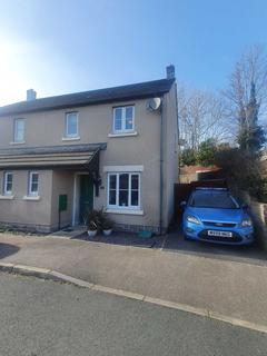 3 bedroom terraced house to rent - Chestnut Close, Saltash